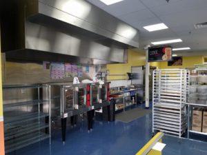 Restaurant Equipment Installation Kansas City