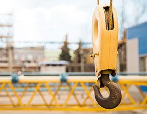 kansas city mo cranes and hoists services
