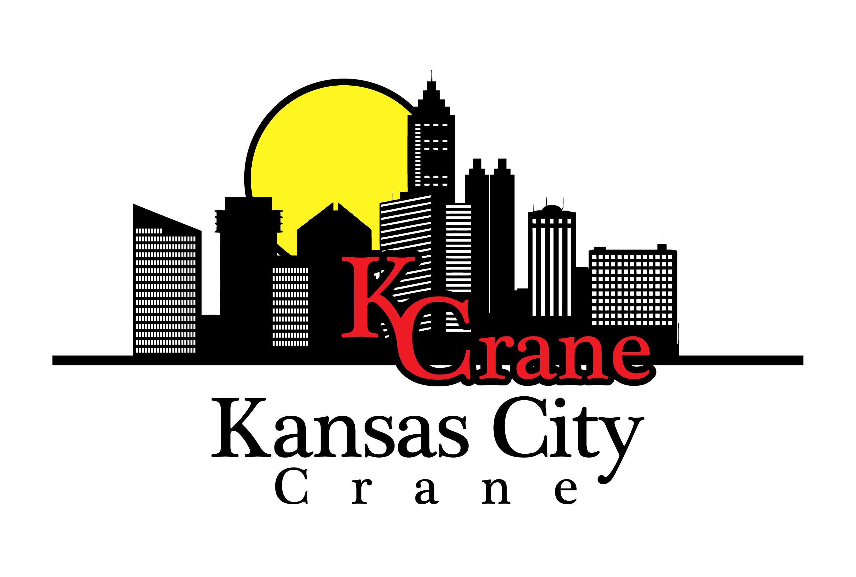 Kc Crane Logo Kansas City Commercial Contractors